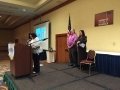 MacKinnon Excellence in Education Award- Congrats Lon Garrison, Sitka School District School Board President!
