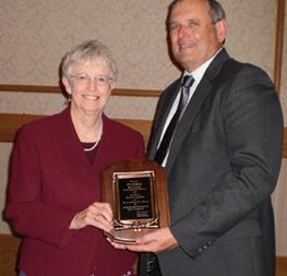 Tim Steele, 2009 recipient